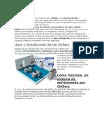 CHILLER II.docx