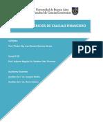 Practica Calculo Financiero Curso Esteban Otto Thomasz Fce Uba
