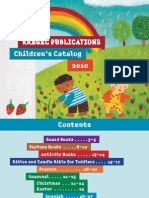 Kregel Publications Children's catalog 210