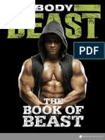 Beast of beast book pdf body