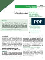 2015 Dieta Y Su Implicacion EnLaCarcinogenesisHumana