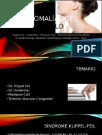 Anomalías del Cuello.pptx