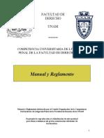 Manual y Reglamento Para La CULP (1)