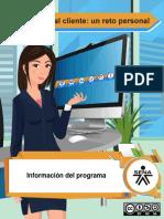 04.Informacion Del Programa