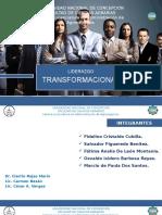 Trabajo Practico de Liderazgo Transformacional