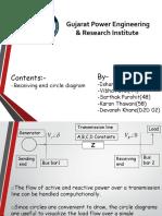 Parametros ABCD Circle
