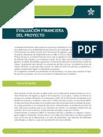 Evaluación financiera del proyecto -.pdf