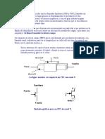Transistores y Tiristores