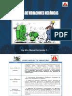 Diapositivas Curso Análisis de Vibraciones (MyS)