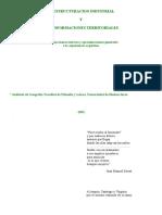 Unid IV - 3. Cicolella, p. -Reestructuracion Industrial y Transformaciones Territoriales