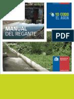 manual Regante 1
