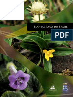 Plantas Raras Do Brasil_2009