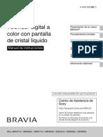 Manual La Pantalla 2016