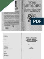 Pertev Naili Boratav - Türk Mitolojisi