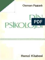 Osman Pazarlı - Din Psikolojisi