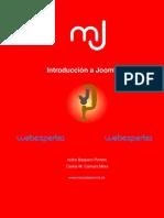 Introducción a Joomla