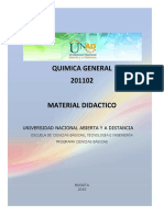 Material Didactico Unad Quimica General 201102