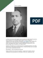 La Teoría Sociocultural de Lev Vygotsky.docx