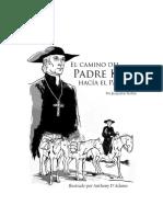 El Camino del Padre Kino hacia el pacífico