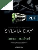 Incontrolavel - Sylvia Day