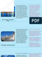 2. Describing Cities and Places