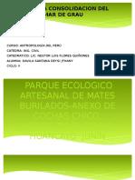 Parque Ecologico Artesanal de Mates Burilados-Anexo de Cochas Chico, Distrito de El Tambo - Huancayo Junin