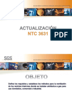 NTC 3631