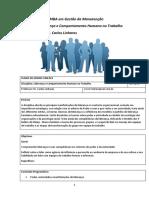 01-Modulo Lideranca e C Humano UNIFACS