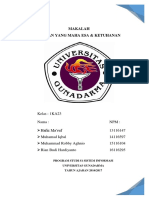 MAKALAH BAB KEIMANAN & KETAQWAAN.pdf