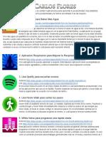 5 Aplicaciones Para Aumentar Tu Productividad-Carlosfloresnet