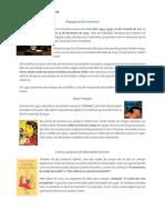 Biografia EricoVerissimo PDF