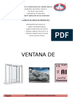 Matrices de Productos