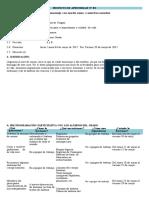 263812063 Proyecto de Aprendizaje Mayo 2015 1 Grado Con Las Rutas 2015 150502115630 Conversion Gate02