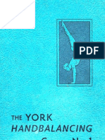 York Hand Balancing 1