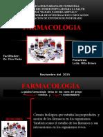Farmacologia Ciro 3