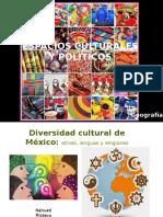 Espacios Culturales y Políticos