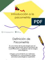 Introduccion a la psicometria analitica e historia.pdf