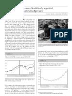 Hacia una mayor flexibilidad y seguridad en el mercado laboral Peruano