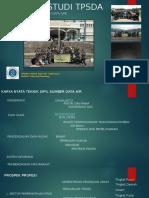 Program Studi Tpsda Versi 2