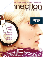 Connection Magazine 2010 Summer