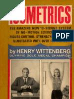 Wit Ten Berg Isometrics