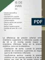 Criterios de Framinghan