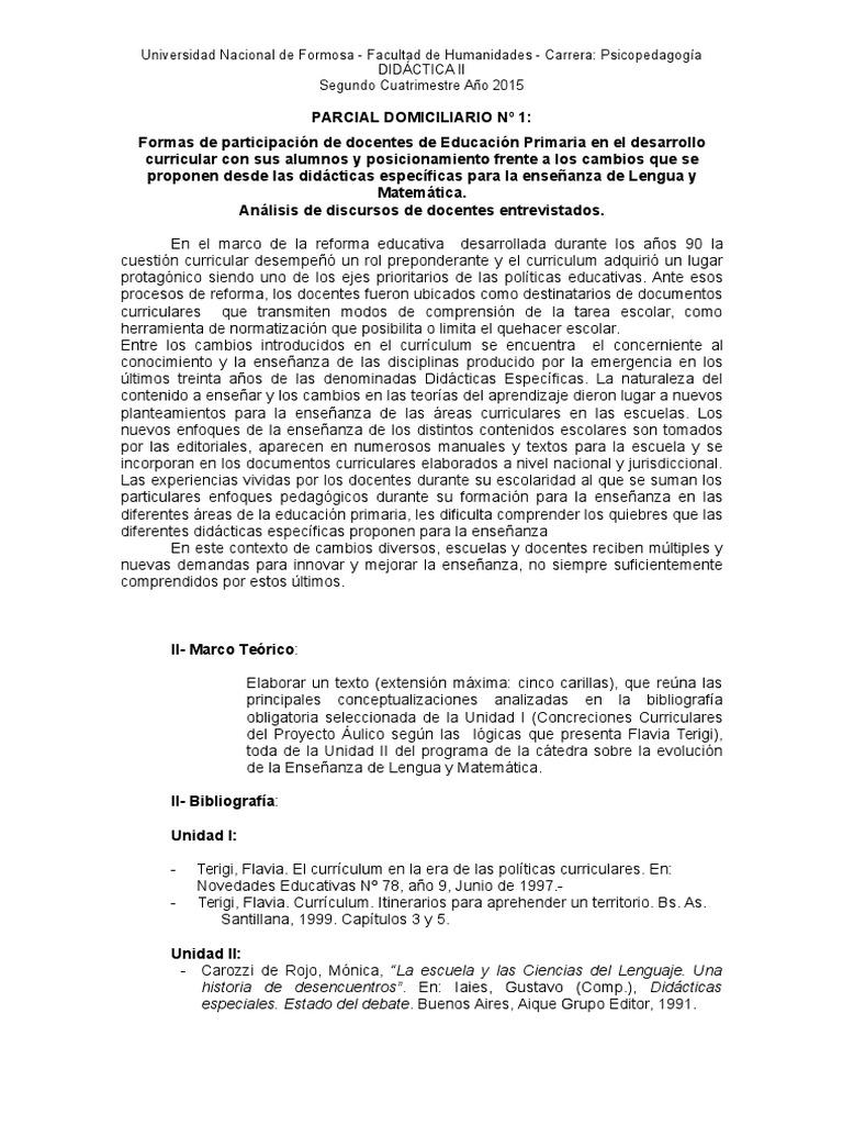 Clasificacion Logicas Estrucutrales Eamen