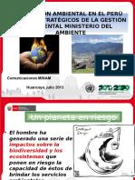 1375723832Gestión Ambiental - MINAM - Huancayo