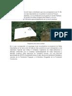 Prospeccion y Exploracion TITULO MINERO