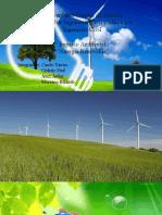 Grupo 5 Energia Renovable