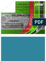 Teleproceso Cap 7