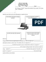Eng Pro 2 2016 Paper 2