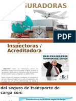PPT TERMINADO - ASEGURADORAS.pptx