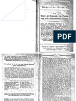 Liebenfels Joerg Lanz Von - Ostara Nr. 46 - Moses Als Darwinist Eine Einfuehrung in Die Anthropologische Religion (1917, 11 Doppels., Scan, Fraktur)